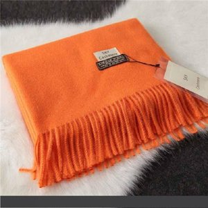 hoe sale 2019 free shipping Mixed Cashmere Solid color Shawl Wrap Women's Plain Scarf Soft Fringes Solid Scarf free shipping