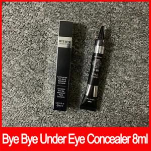 trucco viso Sotto l'occhio Concealer Bye Bye Sotto l'occhio Full Coverage Anti Aging trucco cosmetico impermeabile Concealer per gli occhi il trasporto libero