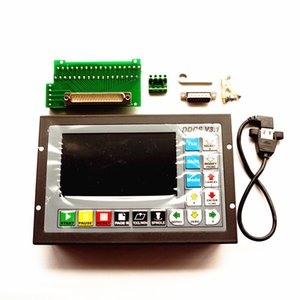 3/4 оси 500 кГц CNC Motion Controller DDCSV3. 1 Offline работают 1 ГБ внутренний код G поддержка USB флэш-диск для diy CNC машины