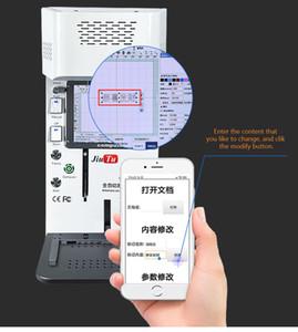 خفيفة الوزن البسيطة ليزر فصل آلة للحصول على 11 X XS ماكس 8 8+ الزجاج الخلفي مزيل إصلاح LCD آلة الإطار قطع
