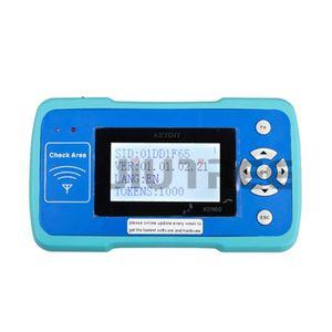 JIUTREE programmatore chiave auto KEYDIY KD900 remoto Maker Online Update chiave KD900 fai da te