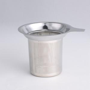 Nova malha Tea Infuser 304 aço inoxidável reutilizável coador de chá Chá da folha solta Filtro Food Grade Coffee Herb Spice Filtro Difusor DBC BH3716