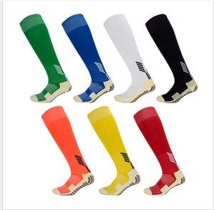 Футбольные носки, нейлоновые полотенца, взрослый велосипед велоспорт чулки с длиной до колен дышащей абсорбцией пота