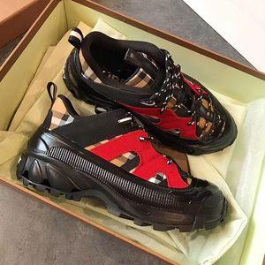 2020 весна и осень роскошная мода мужчины и женщины холст ткань стрейч носки дышащая обувь Спорт на открытом воздухе кроссовки o3