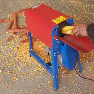 Вместимость Кукуруза Кукуруза Высокий Шеллер Кукуруза Кукуруза Электрическая молотилки машина Шеллер Gptdj
