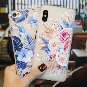 xiao mi A2 mobile phone case 5.84 inch and 5.99 inch back cover phone bag