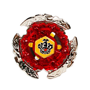 H Card Constellation Alloy Battle Beyblade Spinner Emission Whirligig Toy BB116C Hell Crown