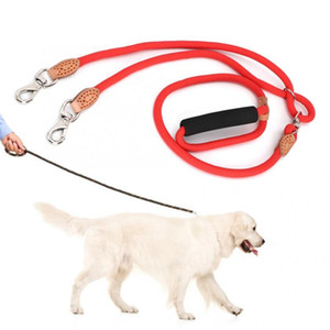 1 to 2 Dog Leash Automatic Flexible Dog Leash Dogs Cat Traction Rope Leashes For Small Medium Dogs Pet Products