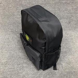 2020 summer mens bags adjust stripe detail reflective proof lattice Imported four color asian size belt bags 45*32*13 male female