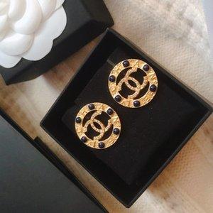 2020 top quality Jewelry fashion women Stud earrings women Accessories earrings good gifts L5XW YULX