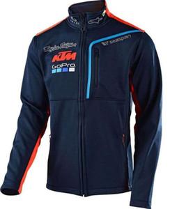 KTM 2020 Nova MOTO GP Motocross camisola Corrida de Moto camisola equitação camisola morna, à prova de vento e queda resistente