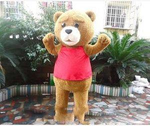 Vendita diretta in fabbrica Barney costume mascotte Barneymascot costume Topolino Barney spedizione gratuita