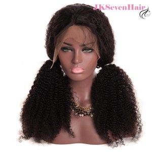10A Класс 200% Плотность Полный парики шнурка бразильского Виргинские человеческих волос швейцарский парики шнурка высокого качества перуанский волос Remy полные парики шнурка