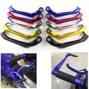 Ninja 250R 300R 400R 500R 650 / 650R ER-6N ER-6f için Handle Motosiklet Proguard Fren Kavrama kolu Koruyucu Koruyucular