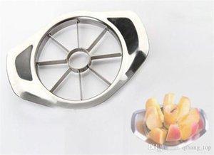 Qihang_top strumenti frutta ortofrutticolo divisore mela dell'acciaio inossidabile taglierina affettatrice pera mela taglierino frutta