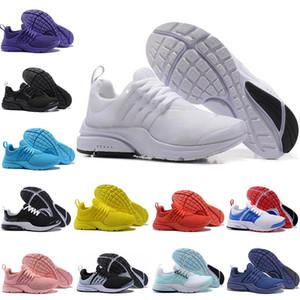 Original Presto React Schuhe 5 V2 dreifach Weiß Schwarz Rosa Gelb aus BR TP QS Zabra 2.0 Atmen Sie Ultra Prestos Schuhe 36-45