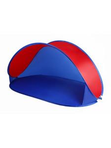 Up Zelt wasserdichtes beweglichen Sonnenschutz-Überdachung UV-Schutz-Schutz-Zelt für Beach Camping Picknick