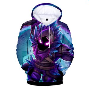 Fans Wear 2018 Battle Royale 3D Men Women Sweatshirt Cute Hoodie Battle Royal Hoodie Gaming Battle Hoodie