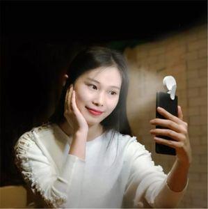 Original Xiaomi youpin Yuemi Fill Led Light ( Mobile Phone Selfies ) Smart Home Three Dimming   Minimalist Design 3002124Z3