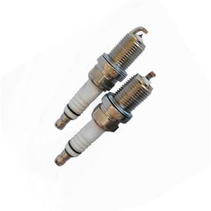 Car Candles lighter Iraurita Platinum Alloy Spark plug iridium Glow Plugs Engine Ignition for Volvo S40 2.0L CAF488Q1 CAF488Q3