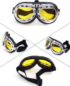 neue Motorradbrille Geländefahrzeug elektrisches Fahrrad Sand Beweis Brille hoch elastisches Gummiband yakuda freie Einstellung elastische Kraft