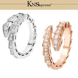 KN BGL кольцо подарок 1: 1 Оригинал 100% Стерлингового Серебра 925 Женщины Тот же стиль Ювелирные Изделия Высокого Качества Подарок Качества Есть логотип
