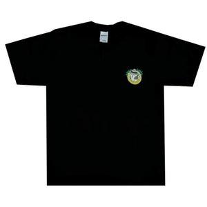 2020 Único EE.UU. Verano Moda Primavera Caminante nerm camiseta de seta Monopatín del gato de dibujos animados divertido del diseñador de los hombres camiseta camiseta de las mujeres de la calle