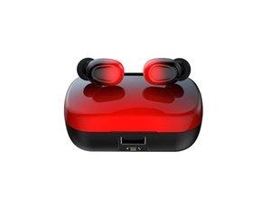 Esporte Tws-C2 sem fio Bluetooth 5.0 Sports Ear-Hook fone de ouvido fone de ouvido Earbuds Vs F9 8H Power Pro For X 11 Samsung S9 S1 # OU308