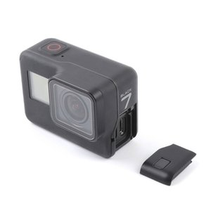 Original GoPro Hero 7 Black Camera Accessory Side Door AAIOD-003 Repair Part