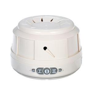 NEW 화이트 노이즈 사운드 머신 베이비 룸 침실 미국 플러그 레알 팬 완벽한에서 USB 포트 자연 소리를 휴식 슬리핑 도움
