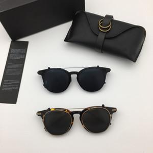 MOSCOT LEMTOSH stilista occhiali Moscot occhiali Moscot ManWoman gli occhiali da sole UV400 di alta qualità