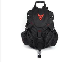 2020 nouveau casque moto sac à dos locomotive Mobility sac à dos ordinateur sac à dos locomotive imperméable et résistant à la pluie