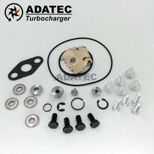 Orijinal Kalite Turbo Tamir Setleri GT15 GT17 GT18 GT20 GT22 GT25 turbo Kit 708639 724930/713673/717478/454135 700447 Yeniden