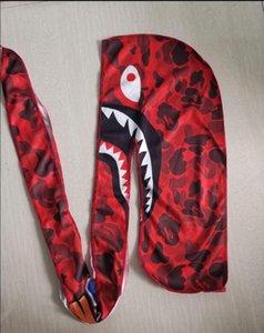 Durag Headband Pirate Hat Bandanas 42 Designs Silky Durags Du-Rag Bandana Headwraps Hip hop Caps Head Wraps Wholesale 30pcs