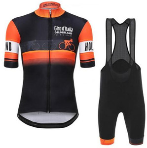 Lutte pour girod rose italia tour de l'italie maillots cyclisme vêtements vélo VTT route été Ropa Ciclismo vélo Maillot Cuissard