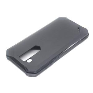 لUlefone درع X5 5.5 حالة الوفير لينة الغلاف ماتي TPU العودة فوندا لUlefone X5 الهاتف سيليكون حالة كوكه