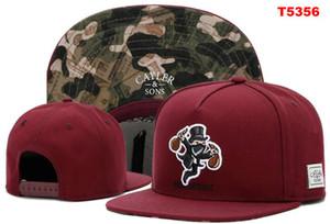 Sons Cayler los casquillos del Snapback robar el dinero sombreros de béisbol ajustable del sombrero del sombrero Cayler Sons Snapbacks Marca Gorra Gorras para hombres mujeres 01