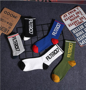 2019 new high quality cotton socks for men and women
