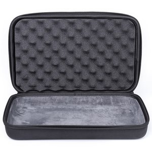 Travel Dj Carry Cases For Numark Bag Cover Partymix Starter Eva Controller Party Portable Storage Hard Shockproof Mix Case Gulbx
