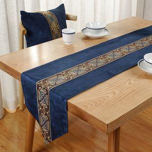 1pcs Qualitäts-Satin Tischläufer Tischdekoration für Haus-Partei-Hochzeit Weihnachtsdekoration 7 Farben erhältlich