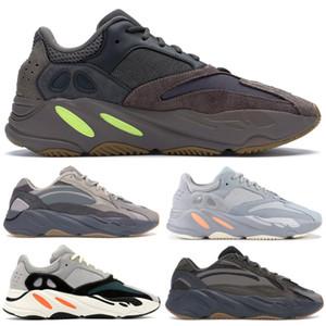 Yeni Gelenler Tephra Analog ayakkabı Klasik Renk Dalga Runner Katı Gri Atalet Leylak Erkekler Kadınlar Sneakers Statik Vanta Spor Eğitmenler