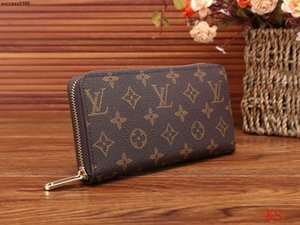 DH 36H9 A11 unique zipper WALLET stylish way to carry around money cards and coins famous design men leather pair card holder l