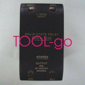 Fit For New SRH1-1240 Pour Autonics relais statique