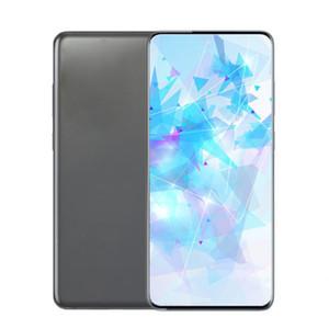 """Goophone 20U MTK6580 Full Screen Smartphone 1GB RAM 16GB ROM 6.7"""" 8MP 3G WCDMA shows Fake 5G Phone with Sealed Box"""