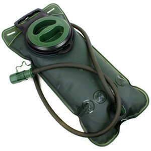2L TPU Water Bags Climbing Bicycle Mouth Camping Army Green Bladder Bag Hydration Bladder Hiking Super Quality Wholesale Retail