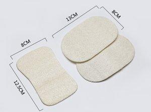 천연 수세미 접시 브러쉬 냄비 수세미 청소 천 수세미 패드 DMA01