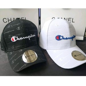 hat man ny cap cotton embroidery baseball cap with full label spring and summer versatile sun block hats 3Dchampion