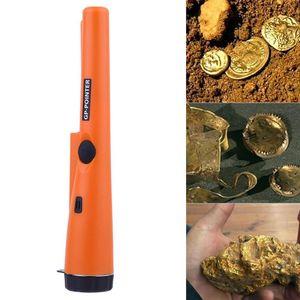 Metal Detector Detector ouro Pinpointers GP360 Detector De Metais détecteur de Metaux ponteiros apontando ouro