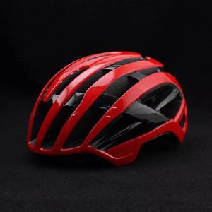 2019 biciclette casco Ultralight Mtb Mountain Casco da bicicletta della bici della strada Casco Ciclismo Aero della bicicletta di marca casco speciale donne degli uomini