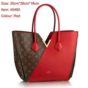 Designers Brown flowers Splicing design PU handbag Clutch Wallet Fashion brand handbag Leather Purse Best Women accessory